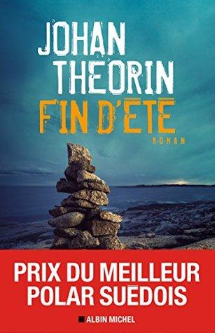 Fin dété  by  Johan Theorin