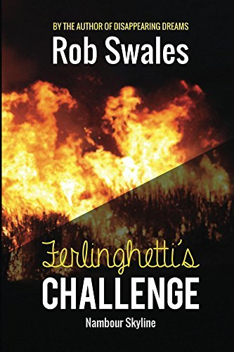 Ferlinghettis Challenge  by  Rob Swales