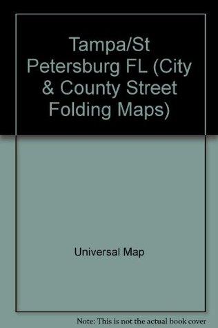 Tampa/St Petersburg FL Universal Map