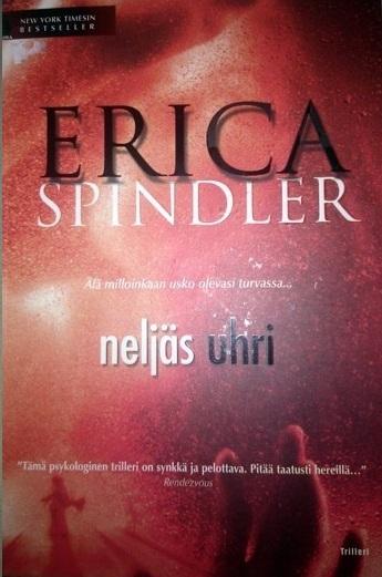 Neljäs uhri Erica Spindler