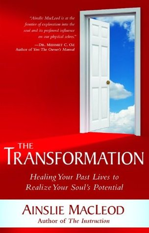 The Transformation Ainslie MacLeod