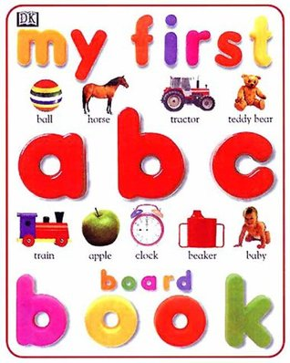 My First ABC Jane Bunting