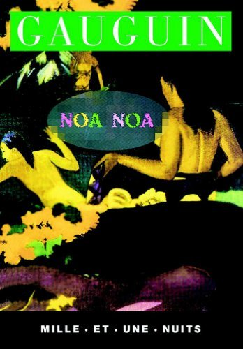 Noa-Noa (La Petite Collection t. 217)  by  Paul Gauguin