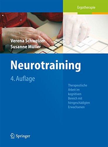 Neurotraining Verena Schweizer