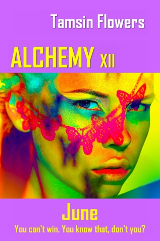 Alchemy xii - June  by  Tamsin Flowers