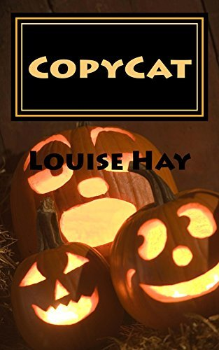 CopyCat  by  Louise Hay