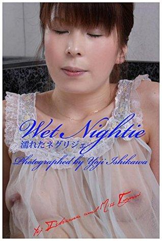 Wet Nightie Yoji Ishikawa photo library Yoji Ishikawa