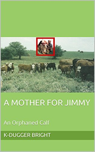 A Mother For Jimmy: An Orphaned Calf K-Dugger Bright
