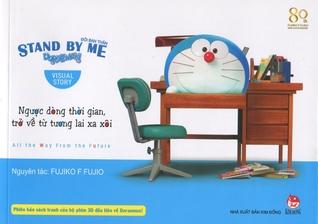 Stand  by  Me - Đôi bạn thân by Fujiko F. Fujio