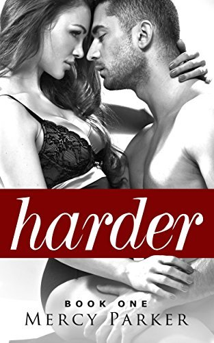 Harder  by  Mercy Parker