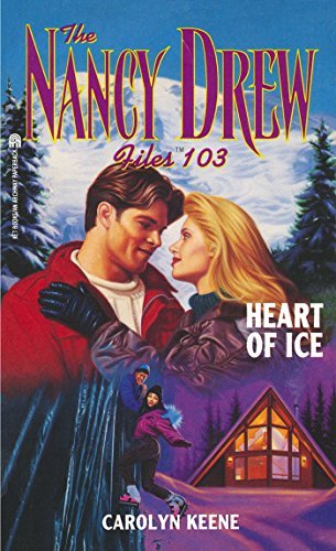 Heart of Ice Carolyn Keene