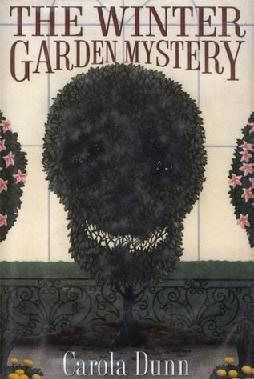 The Winter Garden Mystery (Daisy Dalrymple #2)  by  Carola Dunn