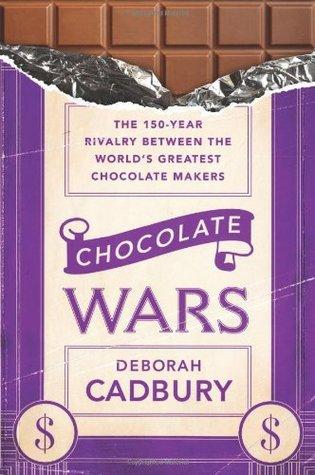 Emperors of Chocolate: Inside the Secret World of Hershey and Mars Joël Glenn Brenner