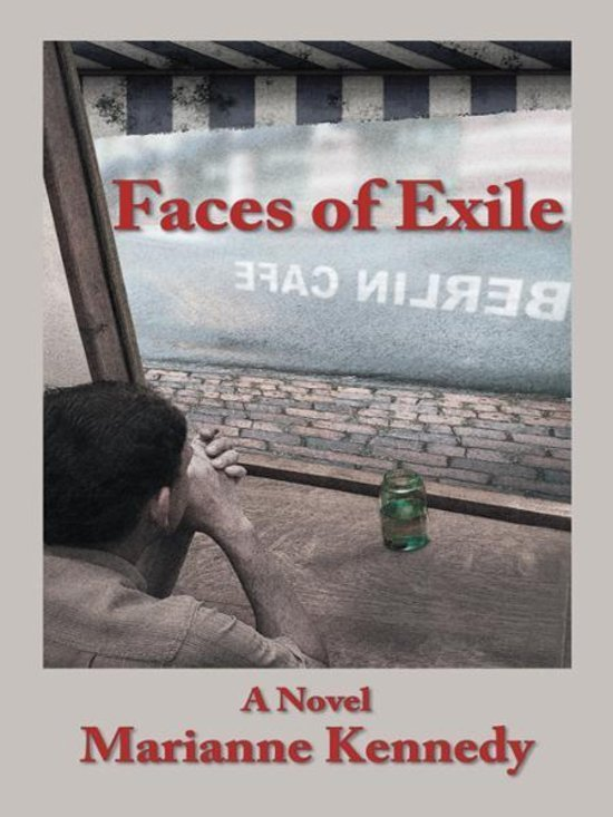Faces of Exile Marianne Kennedy