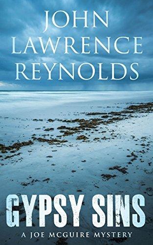Gypsy Sins: A Joe McGuire Mystery  by  John Lawrence Reynolds