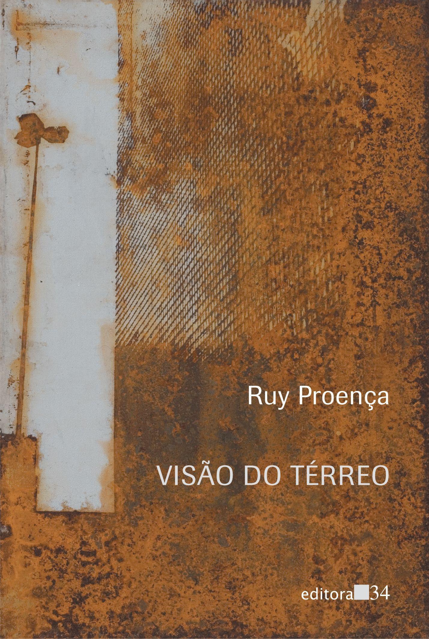 Visão do térreo  by  Ruy Proença