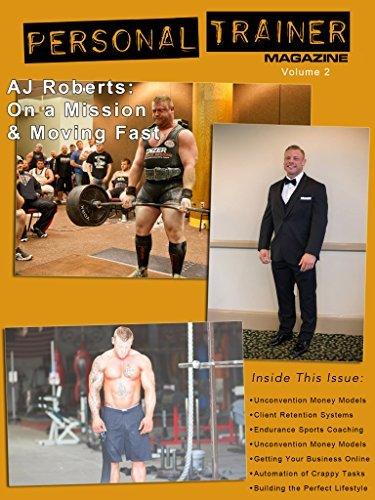 Personal Trainer Magazine: Volume 2  by  John Spencer Ellis