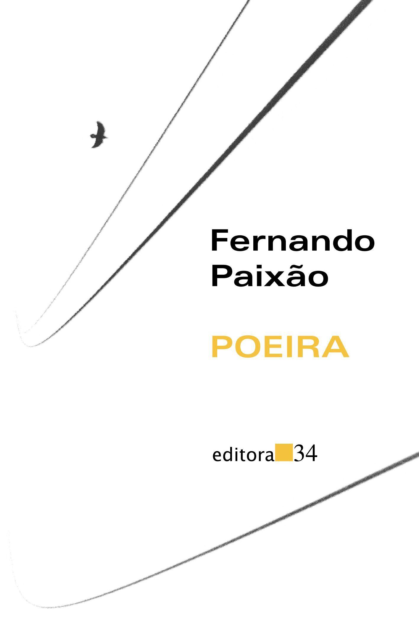 Poeira  by  Fernando Paixao