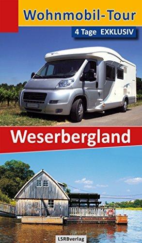 Wohnmobil-Tour - 4 Tage EXKLUSIV Weserbergland Heidi Rüppel