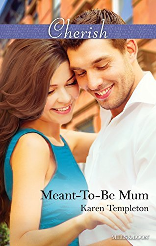 Meant-To-Be Mum (Jersey Boys Book 4)  by  Karen Templeton