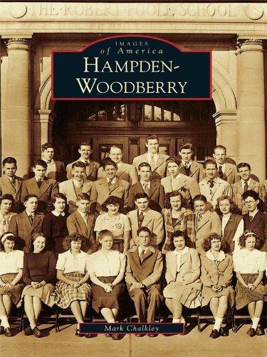 Hampden-Woodberry Mark Chalkley