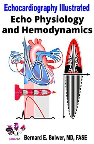 Echo Physiology and Hemodynamics (Echocardiography Illustrated Book 7) Bernard Bulwer