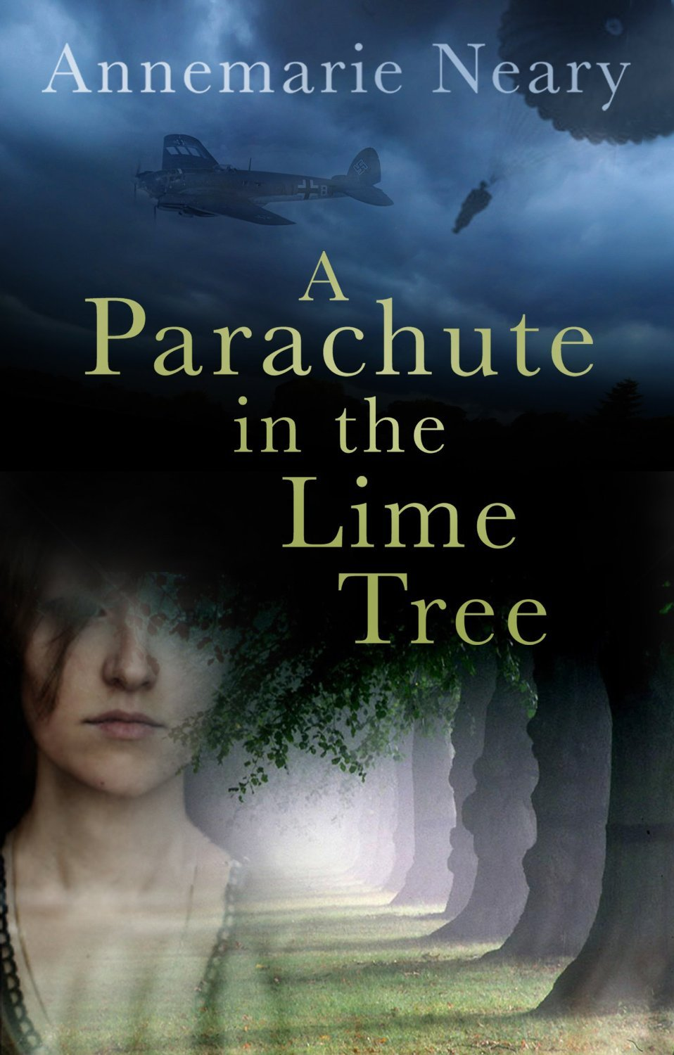 A Parachute in the Lime Tree: Love and Loss Between the Blitz and the Dublin Bombings Annemarie Neary