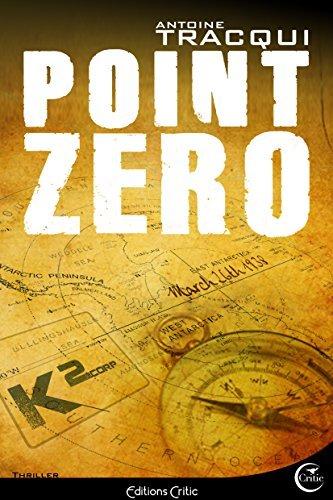 PointZéro  by  Antoine Tracqui