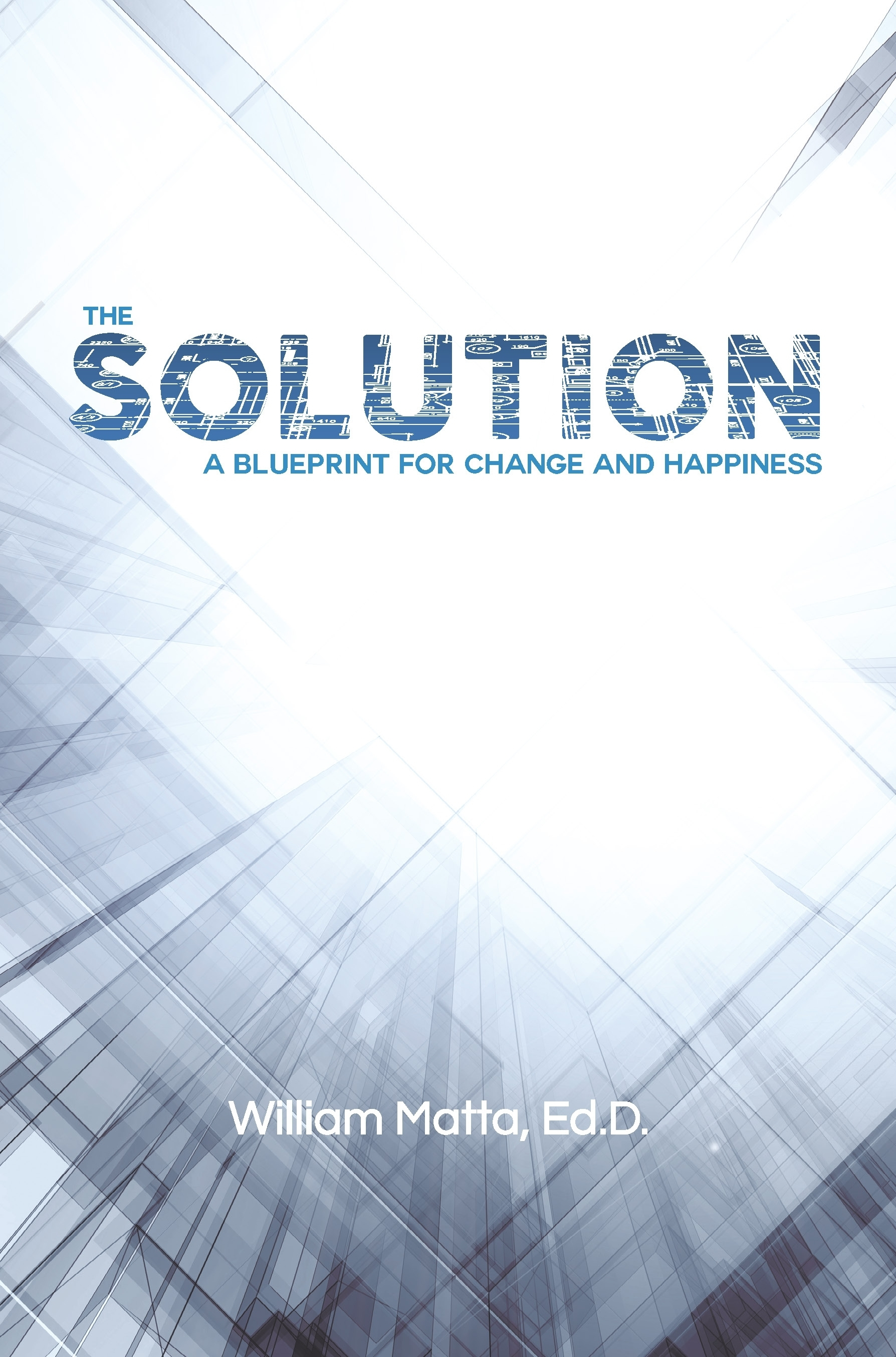 The Solution: A Blueprint for Change and Happiness  by  William Matta