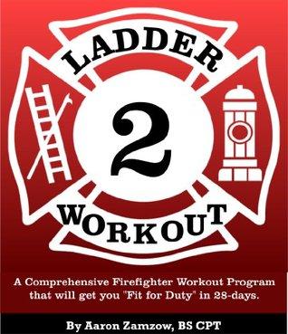 Ladder 2 Workout  by  Aaron Zamzow