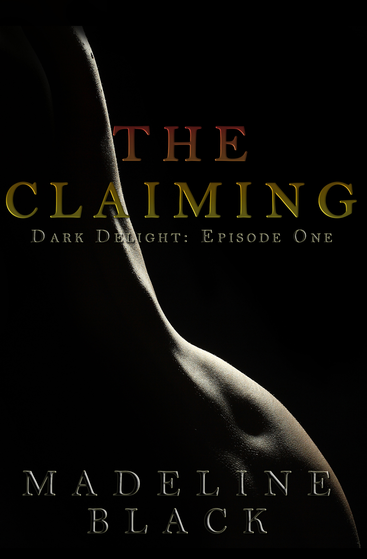 The Claiming: Episode One: MF Voyeur Sex Club (The Millionaire Sex Club Book 1)  by  Madeline Black