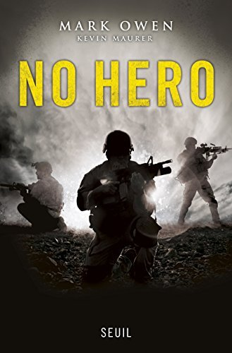 No Hero (DOCUMENTS  by  Mark Owen