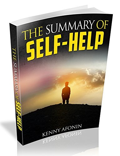 The Summary Of Self-Help  by  Kenny afonin