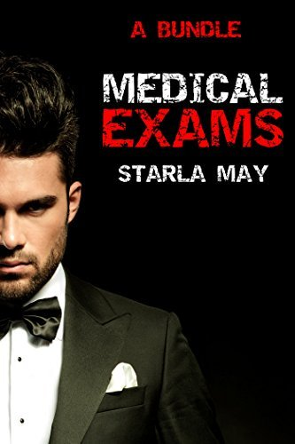 Medical Exams Starla May