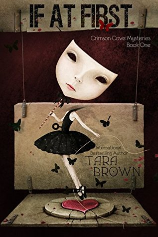 If at First (Crimson Cove, #1)  by  Tara Brown