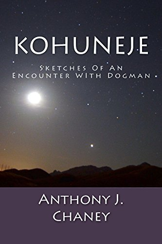 Kohuneje  by  Anthony Chaney