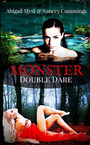 Monster Double Dare  by  Nancey Cummings