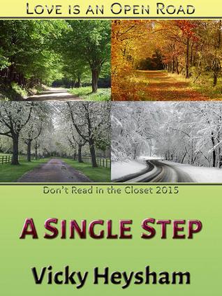 A Single Step Vicky Heysham