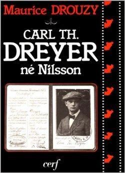 Carl Th. Dreyer né Nilsson  by  Martin Drouzy