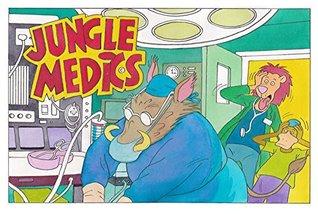 Jungle Medics  by  Bill Titcombe