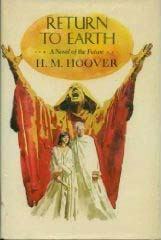 Return to Earth Helen Mary Hoover