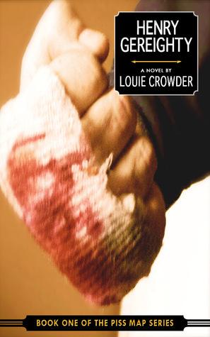 Henry Gereighty Louie Crowder