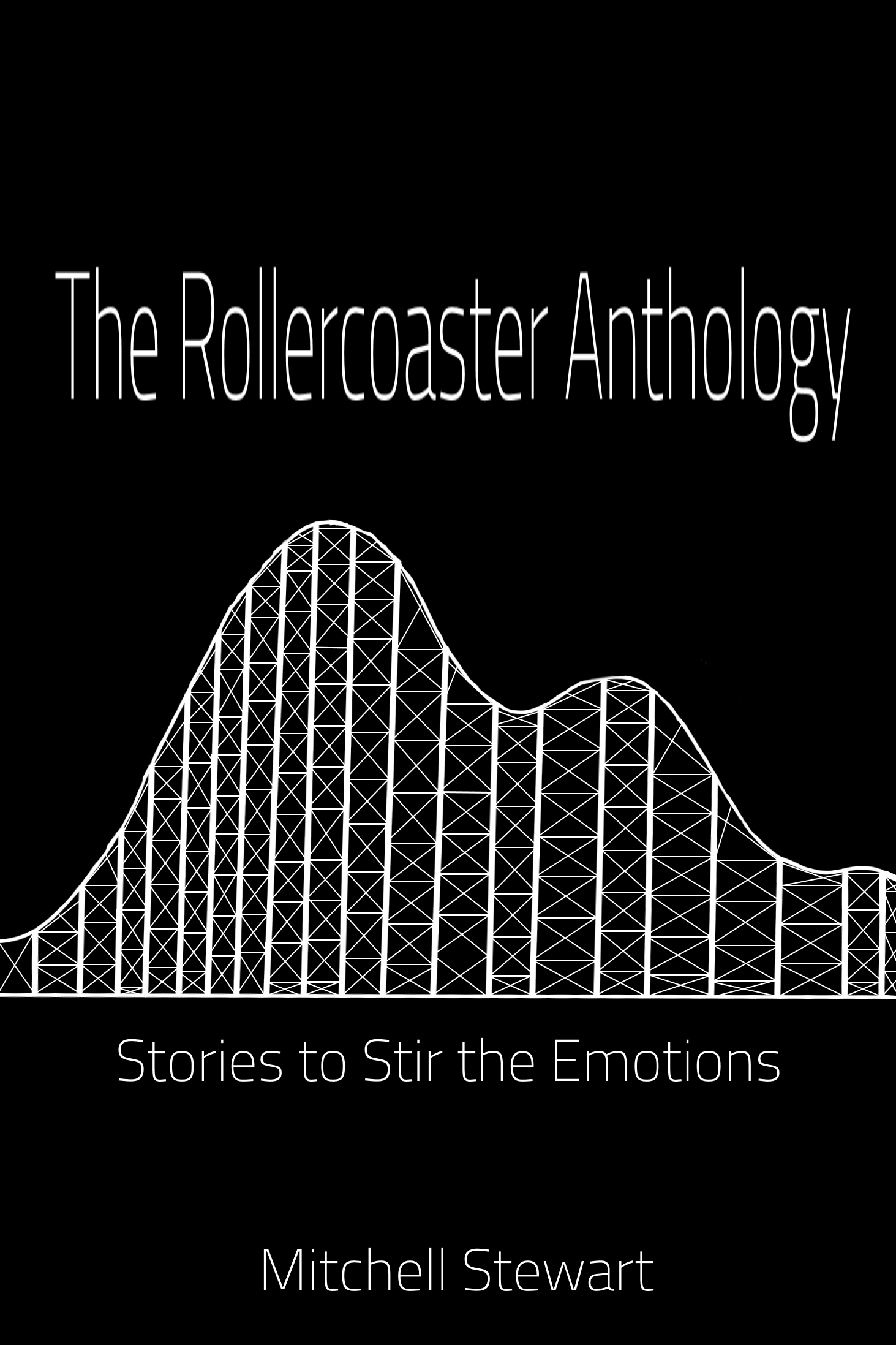 The Rollercoaster Anthology Mitchell Stewart