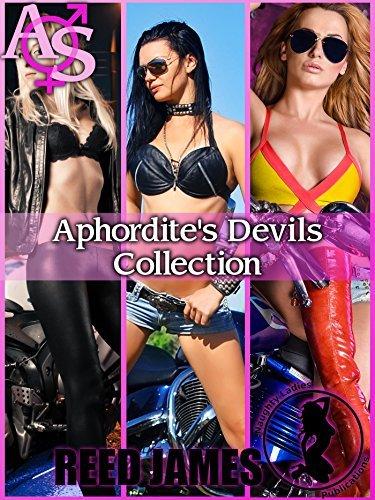 Aphrodites Devils Collection (Aphrodites Devils, #1-3) Reed James