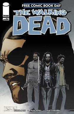 FCBD 2013 - Walking Dead Special  by  Robert Kirkman