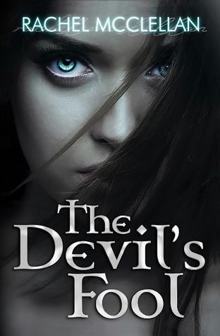 The Devils Fool Rachel McClellan
