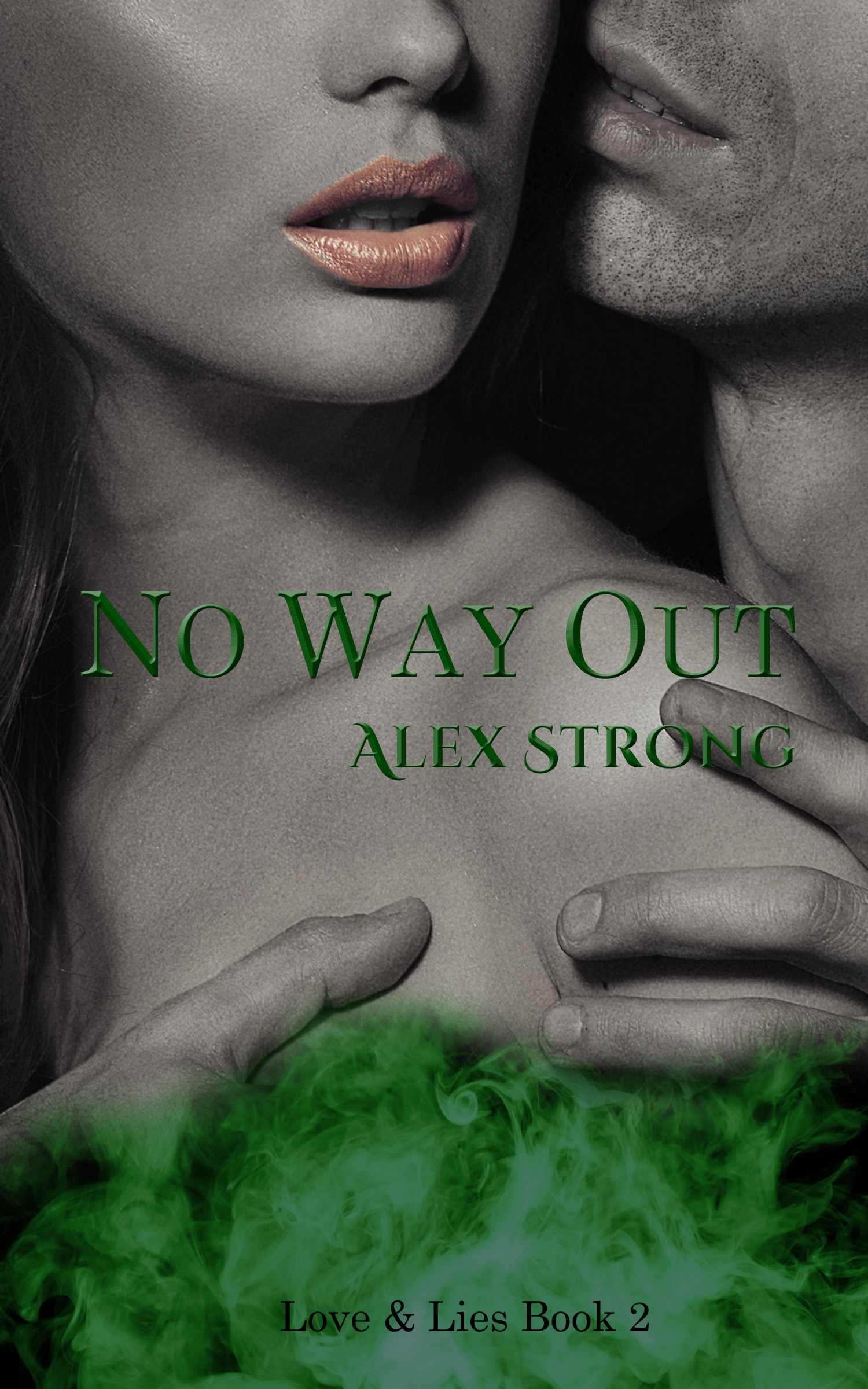 No Way Out Alex Strong