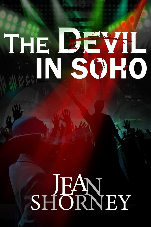 The Devil in Soho Jean Shorney