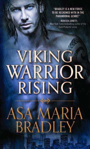 Viking Warrior Rising (Viking Warriors, #1)  by  Asa Maria Bradley