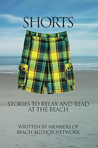 Beach Author Network: SHORTS Gary Lucas